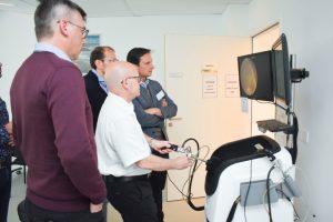 Workshop Pr Sibert Mimic MTC CHU de Rouen