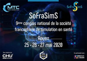 Congrès Sofrasims MTC Rouen 2019